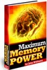 Maximum Memory Power - Maximize Your Potential