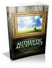 Thumbnail Authentic Acceptance