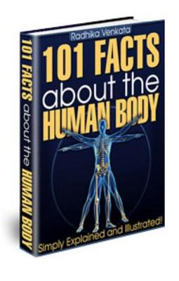 Product picture 101 Facts About the Human Body