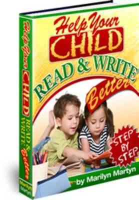 Product picture Help Your Child Read & Write Better - Help Your Child Now!