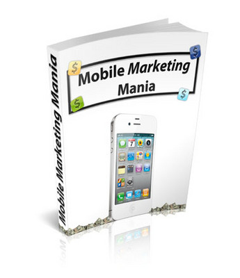 Product picture Mobile Marketing Mania
