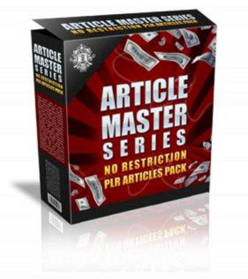 Product picture NEW - PLR 4 Niche Articles Package 2 + Special Bonus