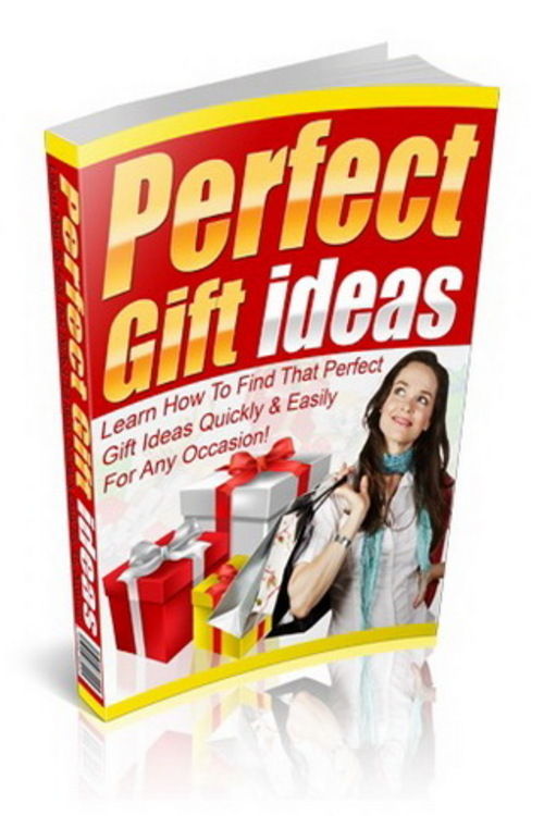 Product picture Perfect Gift Ideas